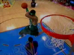 2007 NBA ダンク コンテスト(Dunk Contest)
