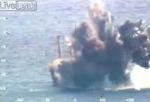 北朝鮮の密売船を攻撃するオーストラリア政府